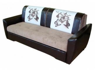 Диван-кровать Кардинал-3 - Мебельная фабрика «Орфей»