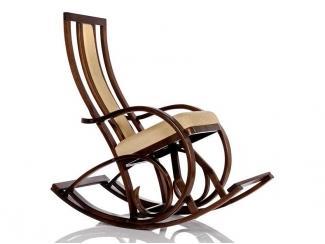 Кресло-качалка Модерн - Мебельная фабрика «Мииг»