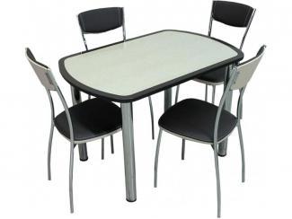 Обеденный стол Прага - Мебельная фабрика «Milio»