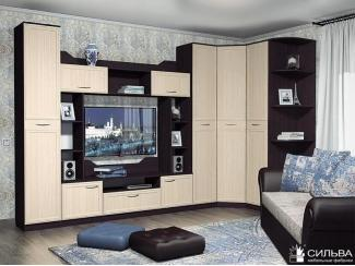 Шкафная группа Браво - Мебельная фабрика «Сильва»