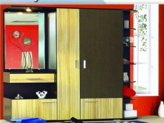 прихожая Статус 1 - Мебельная фабрика «Регина»