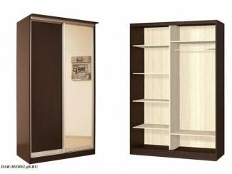 Шкаф-купе 1 - Мебельная фабрика «Д.А.Р. Мебель»