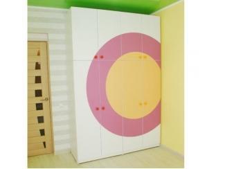 Шкаф в детскую - Мебельная фабрика «Мебель СТО%»