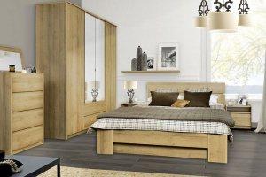 Спальня Шервуд - Мебельная фабрика «Заречье»
