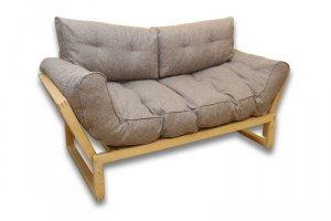 2-х местный диван Steel Loft - Мебельная фабрика «АНТ»