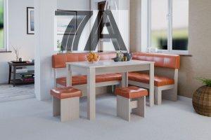 Кухонный уголок Валенсия - Мебельная фабрика «7А»