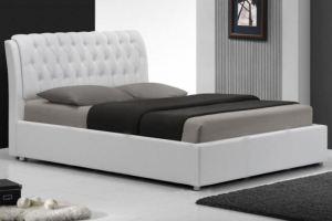 Кровать Адель 1 - Мебельная фабрика «Элна»