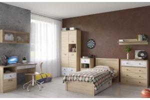 Спальня молодежная Diesel энигма - Мебельная фабрика «АНРЭКС»