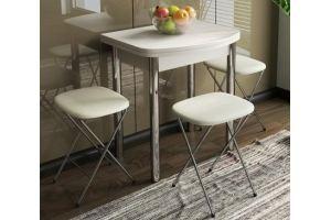 Обеденная группа - Мебельная фабрика «Столы у Светланы»