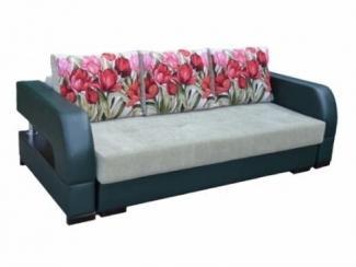Прямой диван Мальта 1 - Мебельная фабрика «Пан Диван»