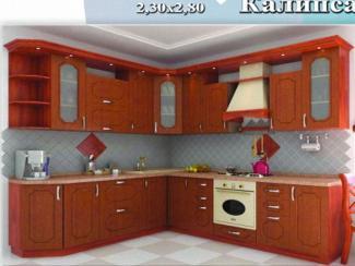 кухня угловая Калипса - Мебельная фабрика «Регина»