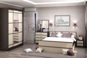 Спальня Сакура - Мебельная фабрика «Мир»