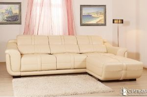 Премиум диван Мартин - Мебельная фабрика «Сильва»