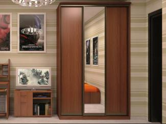 Шкаф-купе 3хстворчатый Боярд - Мебельная фабрика «БиГ»