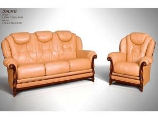 Мягкая мебель Эмма - Мебельная фабрика «Лина-Н»