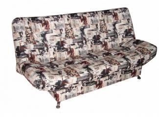 Диван-кровать ЛЮКС 3 - Мебельная фабрика «Орфей»