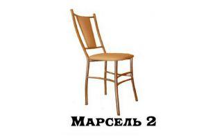 Стул Марсель 2 - Мебельная фабрика «Надежда»