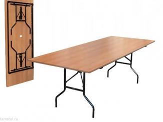 Стол обеденный С-101 - Мебельная фабрика «СоюзРегионПоставка»