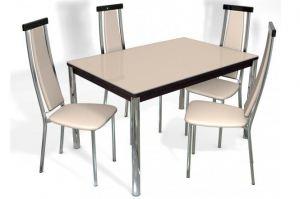 Стол Гамма обеденный - Мебельная фабрика «Milio»