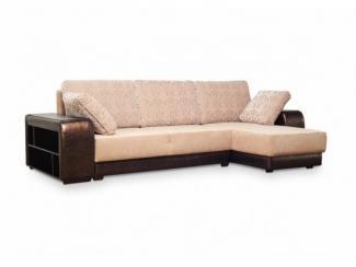 Угловой диван Сиетл - Мебельная фабрика «Сапсан»