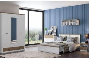 Спальня Provans - Мебельная фабрика «АНРЭКС»