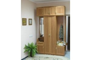 Прихожая Грация - Мебельная фабрика «Гермес»