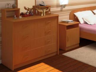 Комод 5 ящиков - Мебельная фабрика «БиГ»