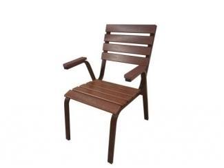 Кресло стул Ривьера - Мебельная фабрика «Металл Конструкция»
