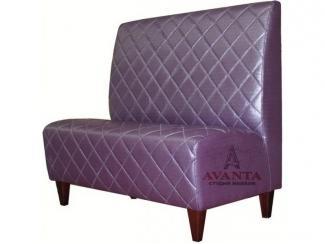 Диван 57 - Мебельная фабрика «Аванта»