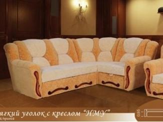 Угловой диван НМУ - Мебельная фабрика «Айва», г. Краснодар