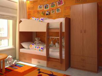 Шкаф Комбинированный - Мебельная фабрика «БиГ»