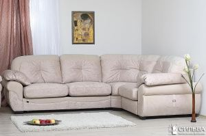 Премиум диван  Дион - Мебельная фабрика «Сильва»