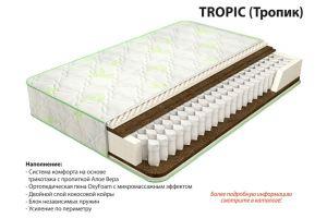 Матрас Тропик - Мебельная фабрика «Аврора»