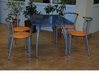 Обеденная группа  - Мебельная фабрика «Амис мебель»
