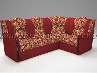 Угловой диван Надежда - Мебельная фабрика «Лора»