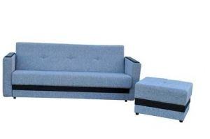 Прямой диван Комфорт 2 - Мебельная фабрика «Союз»