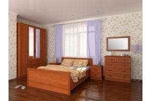 Спальня Сура - Мебельная фабрика «Гермес»