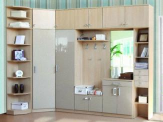прихожая Рамина 5 - Мебельная фабрика «Регина»