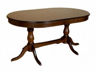 Стол обеденный Зевс 2 (арт. ЭОП-2) - Мебельная фабрика «Салем»