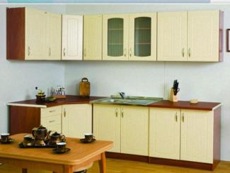 кухня угловая Мила - Мебельная фабрика «Регина»