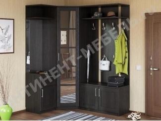 Прихожая Сэндай Композиция 9 - Мебельная фабрика «Континент-мебель»