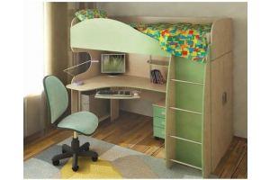 Мебель для детской Гном - Мебельная фабрика «Гермес»