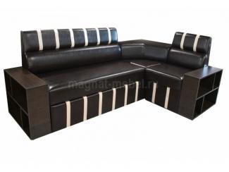 Роскошный кухонный диван Гранд 4 ДУ - Мебельная фабрика «Магнат»