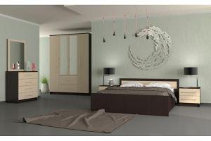 Классическая спальня Фиеста - Мебельная фабрика «Гермес»