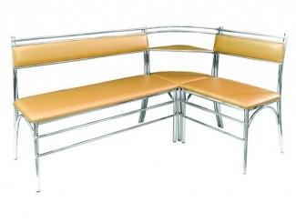 Кухонный уголок №1 светлый - Мебельная фабрика «Мир Стульев»