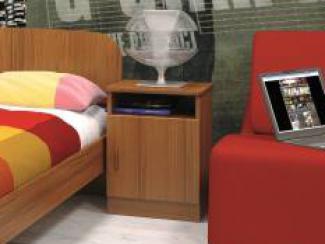 Тумба прикроватная - Мебельная фабрика «БиГ»