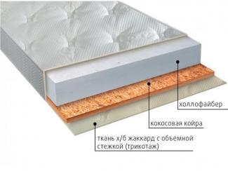 Матрас Люкс струтто - Мебельная фабрика «Вега» г. Краснодар