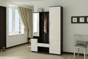 Прихожая Визит - Мебельная фабрика «Линаура»