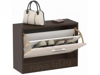 Обувница ТО-1 - Мебельная фабрика «Ная»