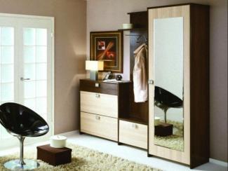 прихожая Оригинал - Мебельная фабрика «Регина»